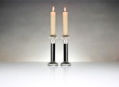 Deco Candlesticks