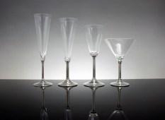 Dome Glasses