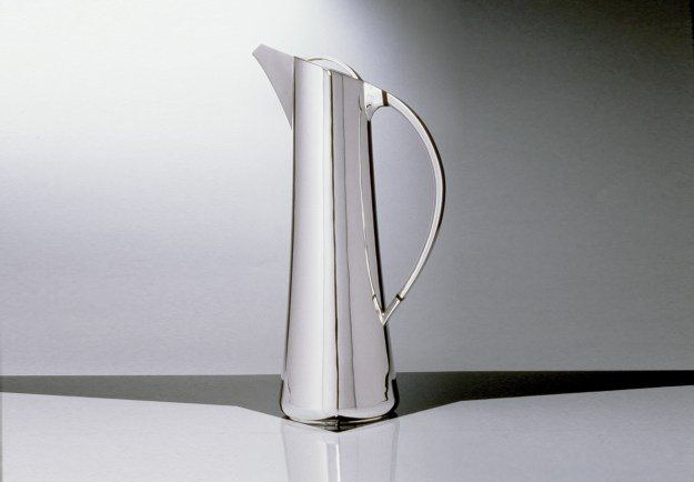 Linear Coffee Pot