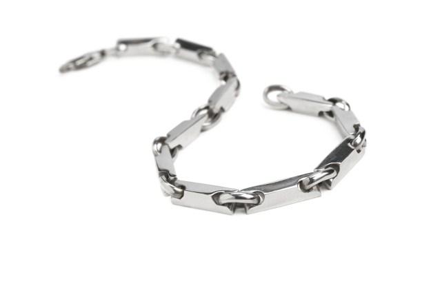 Lynx Bracelet