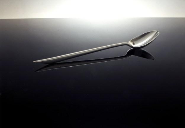 Apollo Serving Spoon