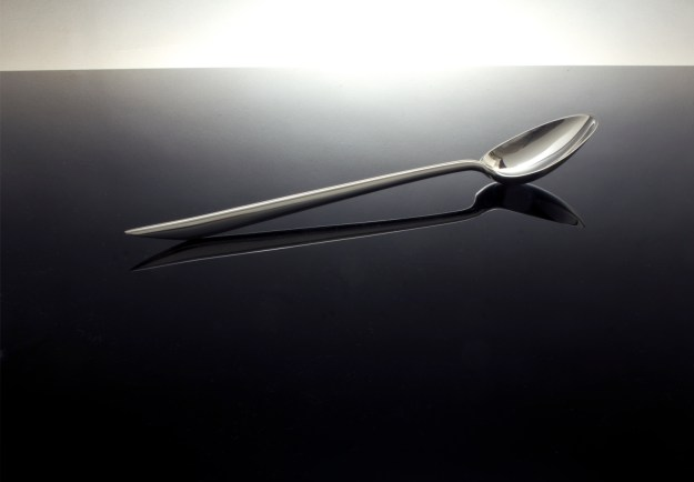 Apollo Serving Spoon