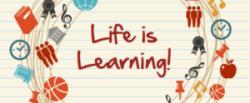 Learning. Forever