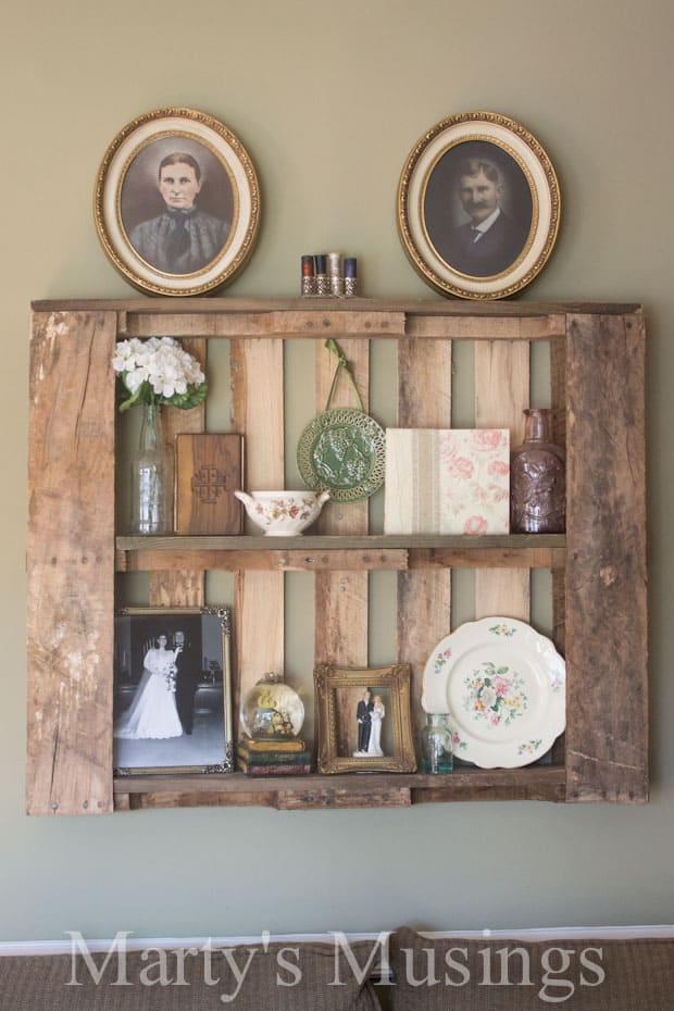 Wood Pallet Ideas on Pallets Design Ideas  id=55908