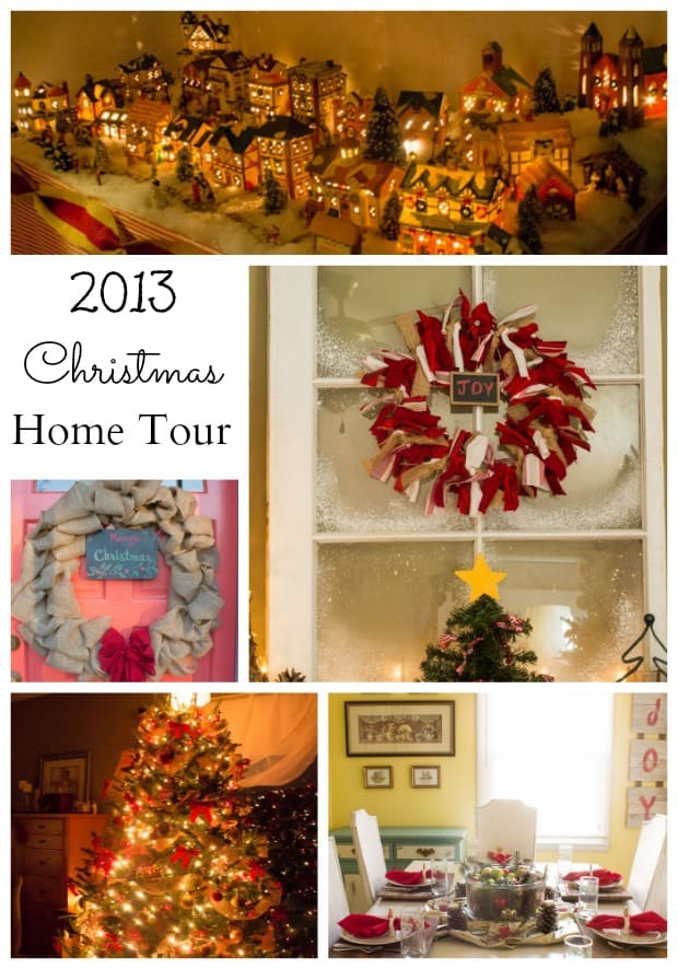 5 Christmas Decorations For A Simple Authentic Home