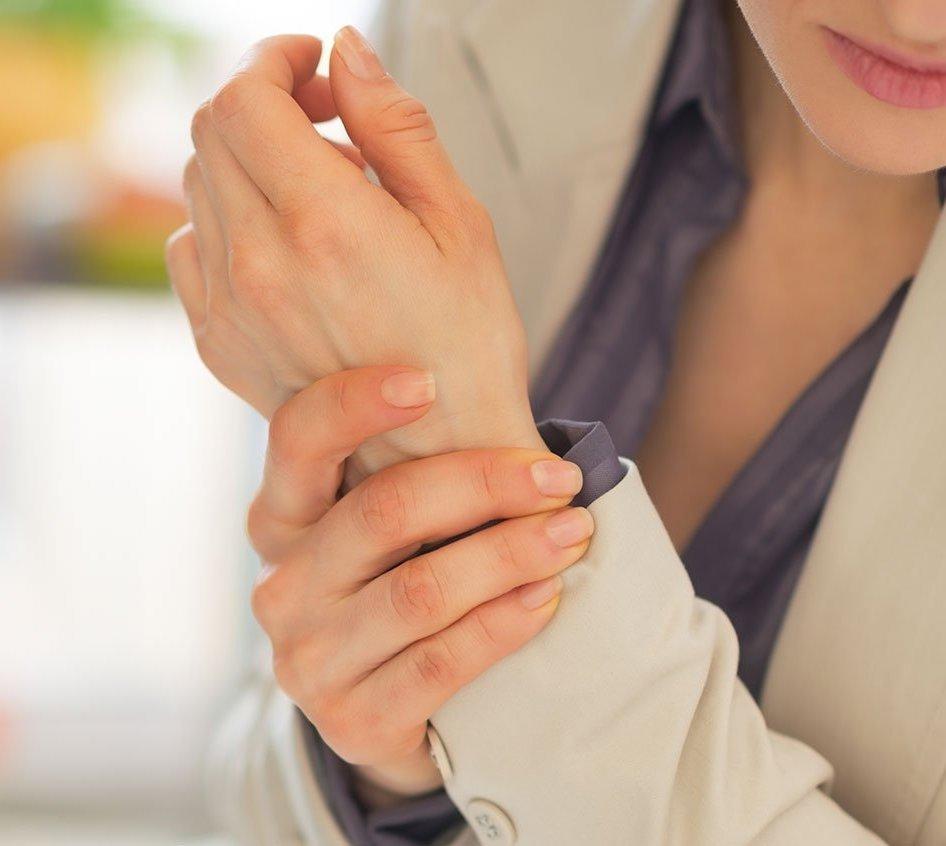 切らない手根管症候群の手術