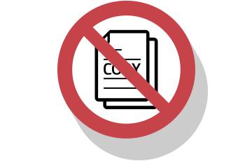 著作権の侵害