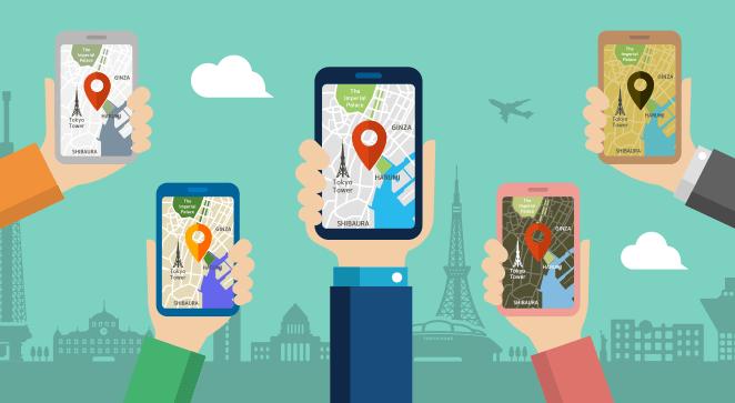 Snazzy MapsでGoogle Mapを簡単にカスタマイズ