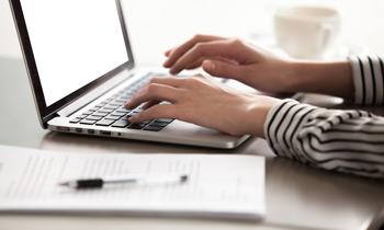 ブログの運用体制