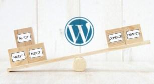 WordPressテーマのメリット・デメリット