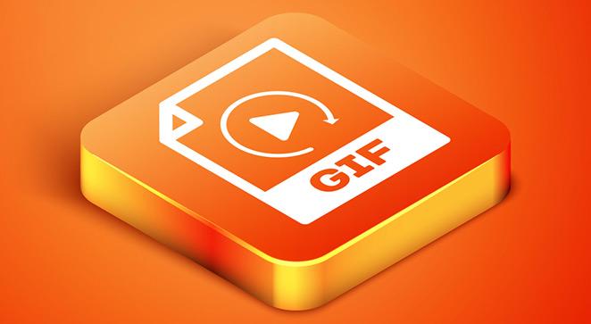 GIFって何?GIF画像のメリットと作り方