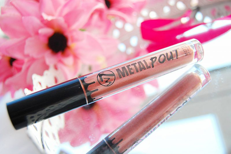 W7 | Metal pout & Mega Matte Lips review