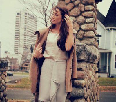 Jo No Fui Alessia Giacobino Silk Skirt Blouse BurdaStyle Marusya