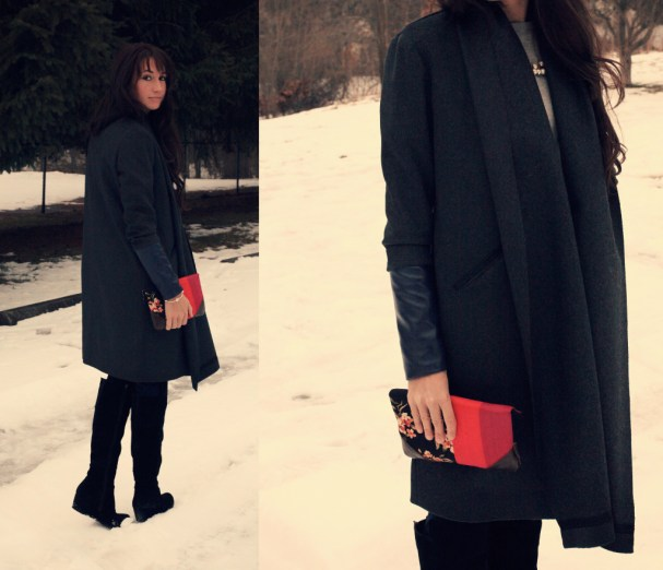 Charcoal coat 3