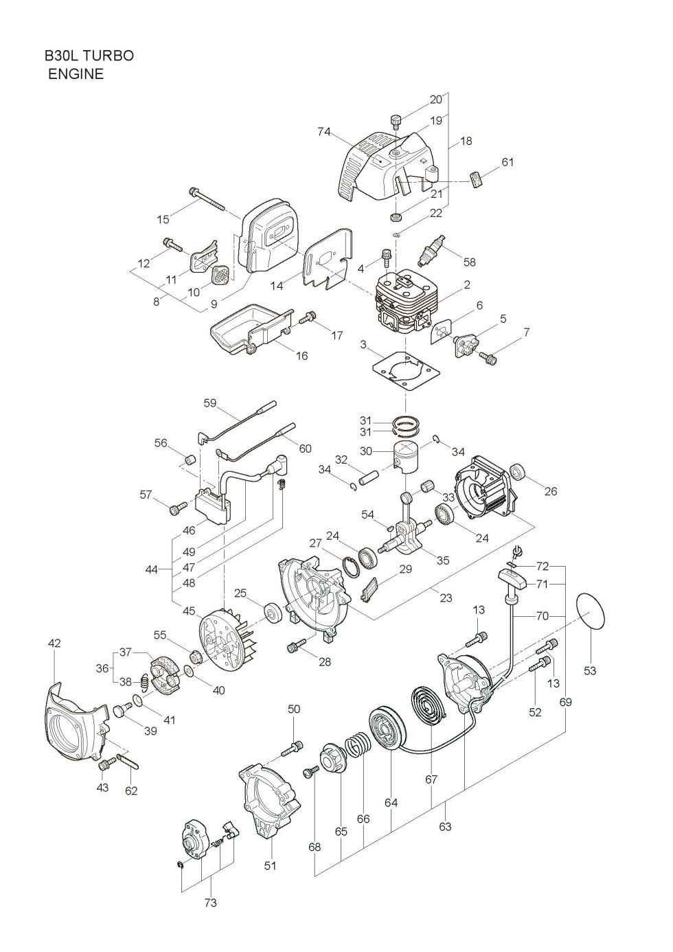 Engine ponents piston in addition mclaren f1 engine diagram additionally turbo parts diagram moreover 6bta cummins