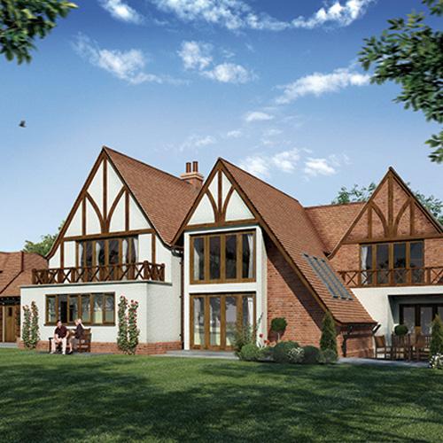 CGI for property development