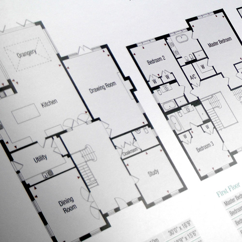 Property Development Brochure