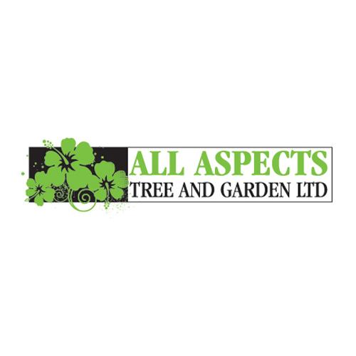 Landscape gardener logo