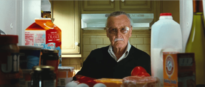 Stan Lee in The Incredible Hulk (2008)