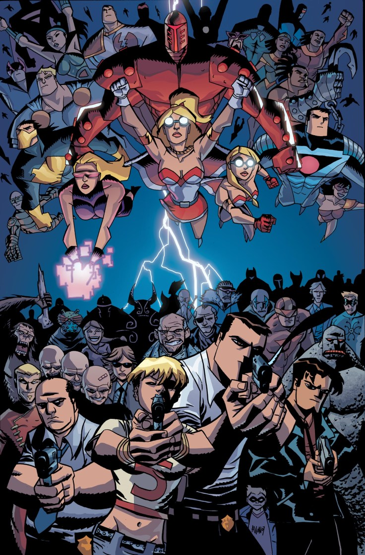 Image result for bendis powers