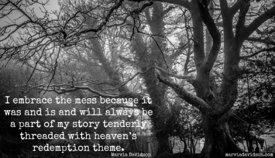 bw forest richard loader quote by marvia davidson