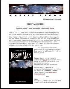 Book Details PR