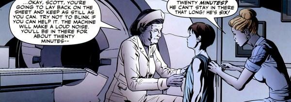 Katherine Summers (Cyclops' mother, X-Men character)