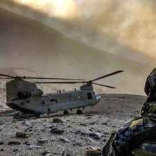 Afghanistan: Panikmache im Sumpf der Unwissenheit