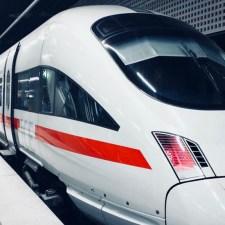 Bahnstreik: Jetzt bist Du am Zug!