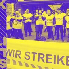 Deutsche Bahn und GDL: Auf welcher Seite stehst du?