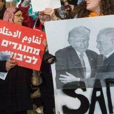 Israel: Die Zeichen stehen auf Annexion