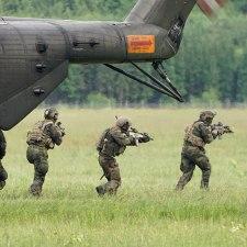 Warum die Bundeswehr-Eliteeinheit KSK weg muss