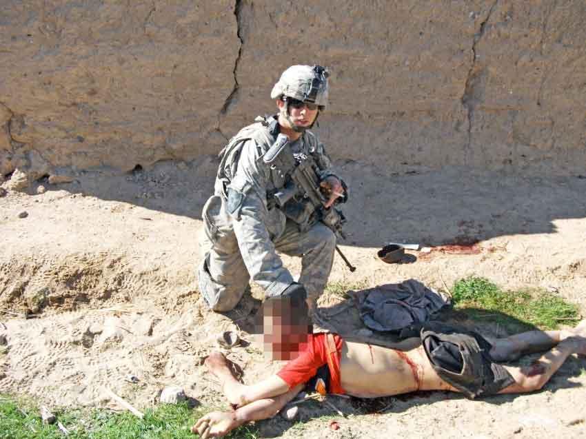 Krieg gegen Terror 5
