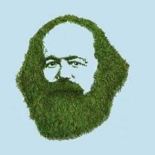 Marx als Ökologe