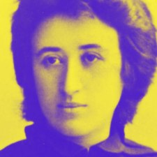Rosa Luxemburg: »Eine taktische Frage«