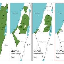 Trumps Nahost-Plan: Hände weg von Palästina!
