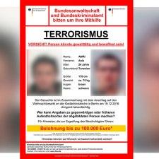 Das kurze Leben des Terroristen Anis Amri