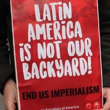 Venezuela: »Es ist falsch, von Hilfslieferungen zu reden«