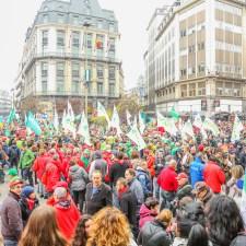 Gesetz zur Tarifeinheit: Hände weg vom Streikrecht!
