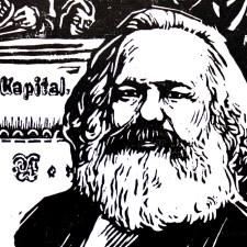 »In 5 Wochen bin ich mit der ganzen ökonomischen Scheiße fertig« (Karl Marx)