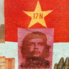 17N: Die Erben der griechischen Partisanen