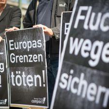 »Das europäische Grenzregime ist die tödlichste Grenze der Welt«