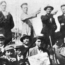 Fabrikbesetzungen in Italien 1919 und 1920: Die zwei roten Jahre