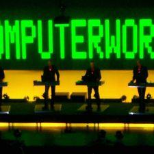 Kraftwerks »Computerwelt«