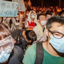 Alles, was du über die Proteste in Hongkong wissen musst