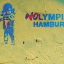 Olympische Spiele: Hamburger stimmen gegen Politik für Reiche