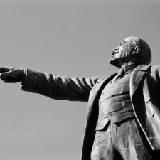 Lenin und die Bolschewiki: Prinzipienfest, aber flexibel