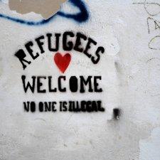 Flüchtlingsdebatte in der LINKEN: Rassismus ist das Problem, nicht Geflüchtete