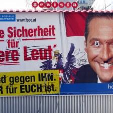 Österreich: Die FPÖ und der Faschismus in Friedenszeiten