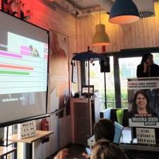 OB-Wahl in Freiburg: Rekordergebnis für linke Kandidatin